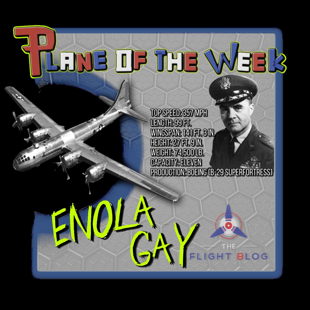 enola gay main