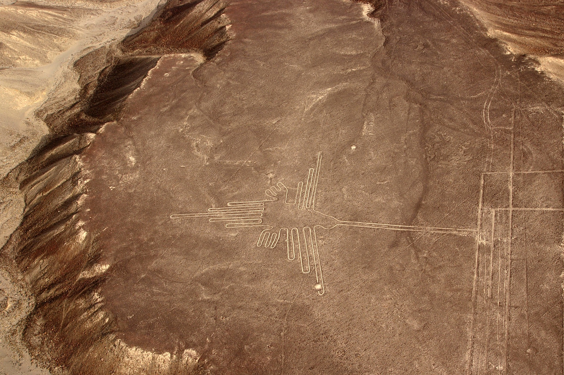 Nazca, peru, nazca lines, the flight blog, aerial, aerial photography