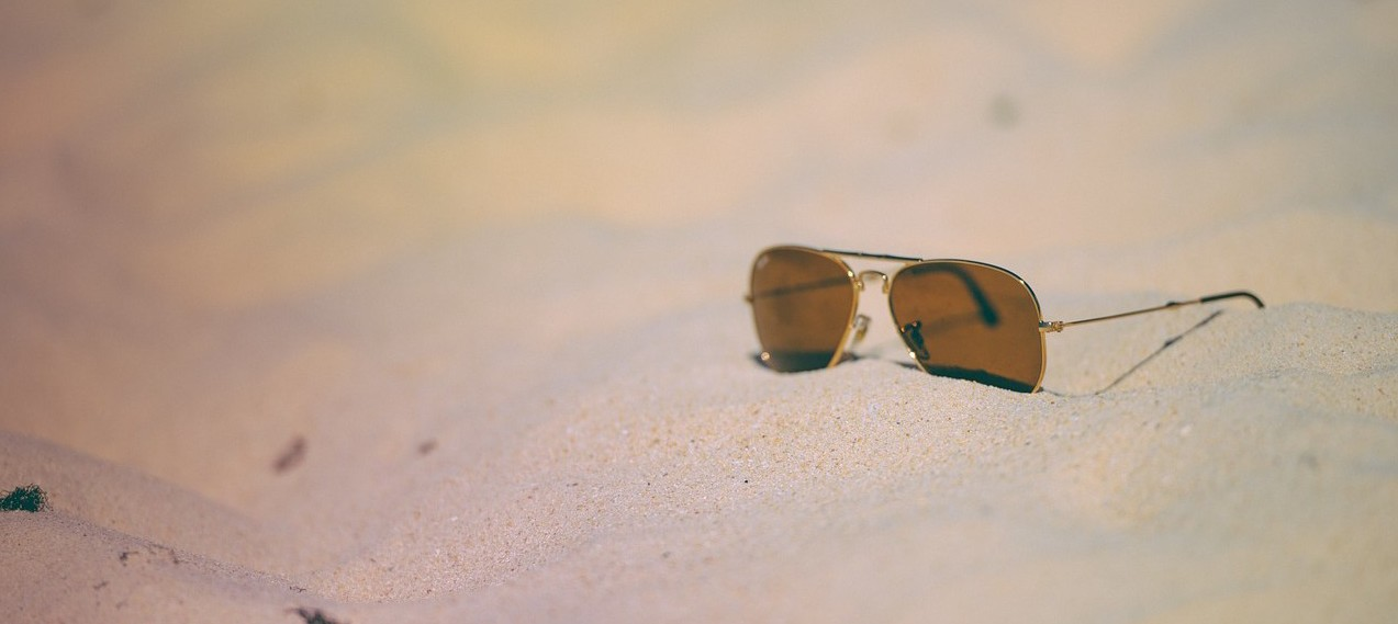 aviators, sunglasses, sand, beach, love for aviation, love of aviation, aviation